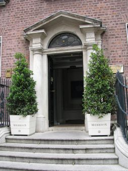 The Merrion Hotel, Dublin 2